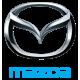 Упор замка двери Mazda